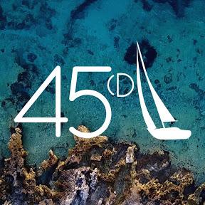 45 Degrees Sailing