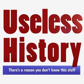 Useless History