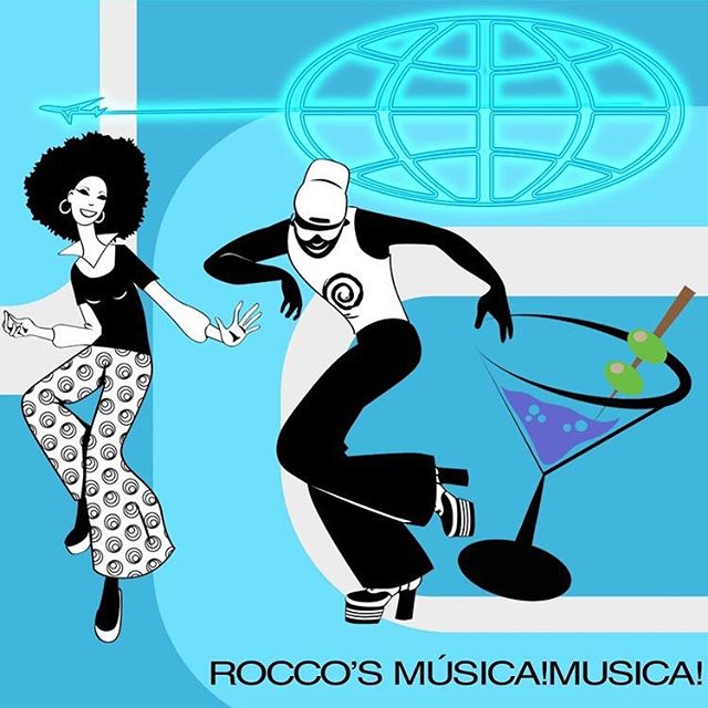 """Welcome back to Rocco's Weekend Lounge 25. On our latest show we have for you a new release from S-Tone Inc featuring Toco, """"Odoya"""". We also have Alex Di Ciò's remix of Gazzara's """"Jazid Wonderland"""". We also have cued up for your listening enjoyment Key Tronics Ensemble, Ursula 1000 with Federico Aubele, Bebo Best & The Super Lounge Orchestra, Ivana Parnasso, Gigi El Amoroso, Montefiori Cocktail, Low Fidelity Jet Set Orchestra, Rosalia De Souza and much more. Enjoy your weekend!  @mixcloud #onlineradio #internetradio #radiostreaming #lounge @montefioricocktail_official @bebobest1966 @ivanaparnasso @fgazzara @ursula1000nyc @djgigielamoroso"""