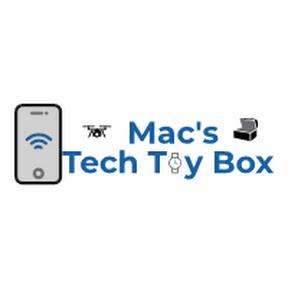 Mac's Tech Toy Box