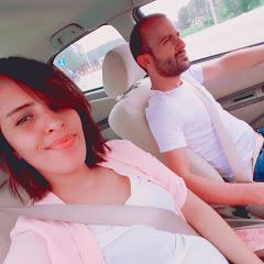 جزائرية في تركيا khawla family