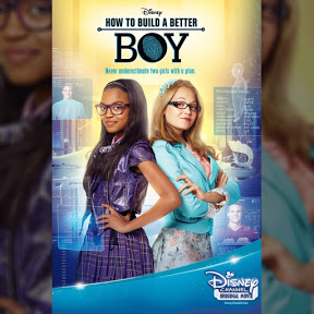 How to Build a Better Boy - Topic