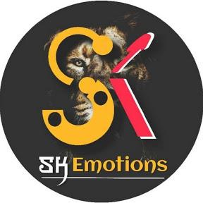 Sk emotions