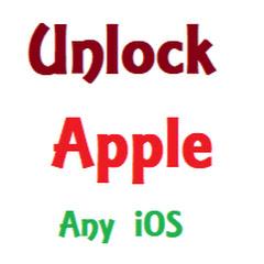 UNLOCK APPLE ANY iOS