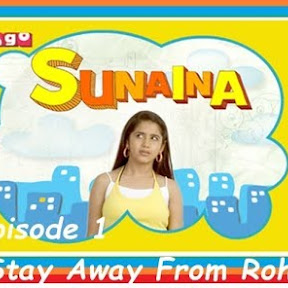Sunaina - Topic