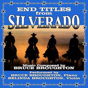 Bruce Broughton - Topic