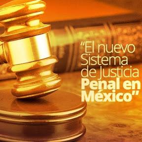 Nuevo Sistema Penal Mexicano