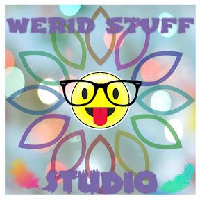 Weird Stuff Studio