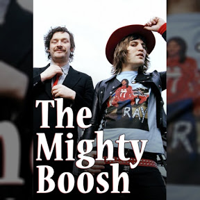 The Mighty Boosh - Topic