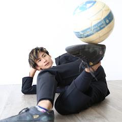 tatsuya TUBE(ドリブル,フリースタイルフットボール)