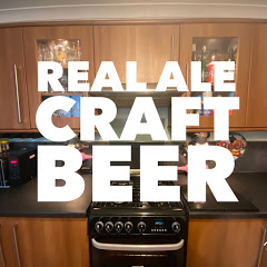 Real Ale Craft Beer