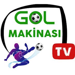 GOL MAKİNESİ TV - Spor ve İddaa Tahminleri