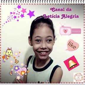 Leticia Alegria