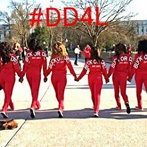 #DD4L Danceing Dolls