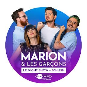 Marion et les garçons