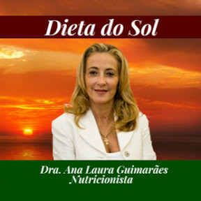 Dieta do Sol - Ana Laura Guimarães