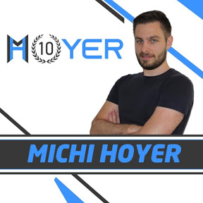 Michi Hoyer Simracing