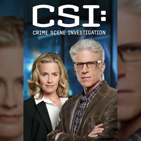 CSI: Crime Scene Investigation - Topic