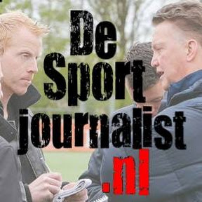 Gerard Bos - DeSportjournalist.nl