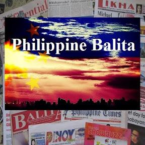 Philippine Balita