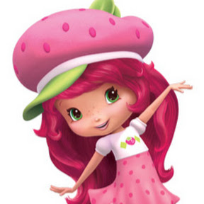 Emily Erdbeer [Strawberry Shortcake] - WildBrain