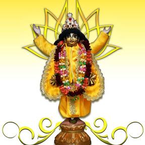 Шри Панча-Таттва Мандир