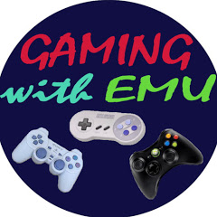 Gaming with Emu