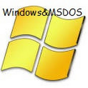 Windows&MSDOS is Back!