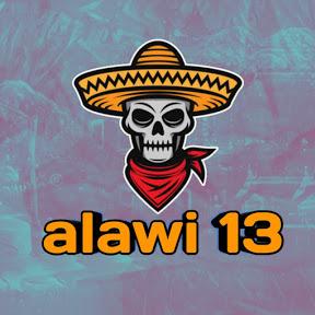DNA alawi 13