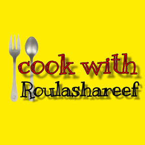 cook with Roulashareef