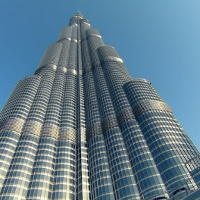 Burj Khalifa - Topic