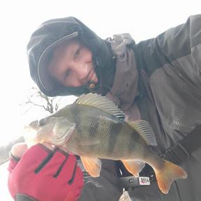 Frankivsky Spinningist Fishing Channel