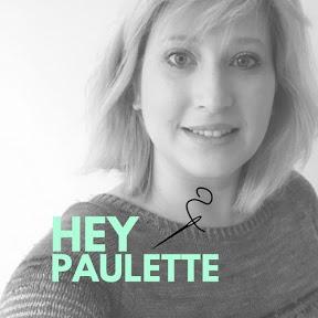 Hey Paulette !