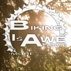 Biking is AWESOME