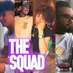 The Squad ذا سكواد