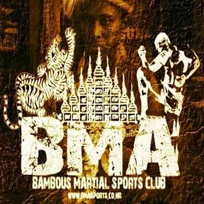 BMA - Bambous Martial Arts Sports Club