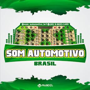 Som Automotivo Brasil Oficial