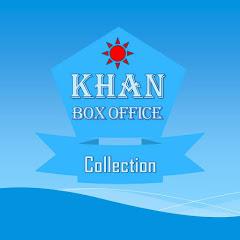 Khan Box Office
