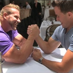 Arm wrestling - Topic