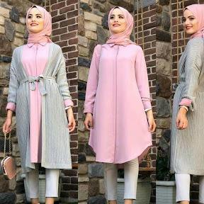 ستايل محجبات Style hijab