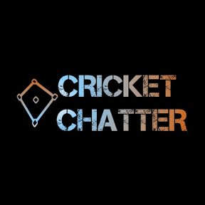 Cricket Chatter