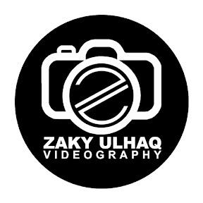 Zaky Ulhaq Videography
