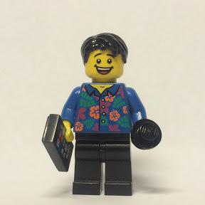 Лего обзоры Mr. Rumpel