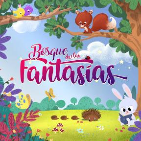 El Bosque de las Fantasias
