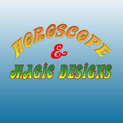 Horoscope & Magic Designs