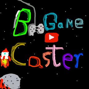 BGameCaster