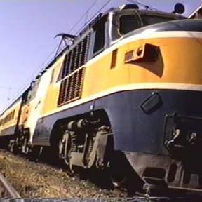 Trenes de Chile