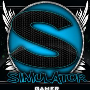 Simulator Gamer