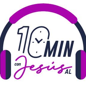 10 Min con Jesús América Latina