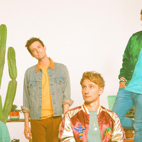 Glass Animals - Topic